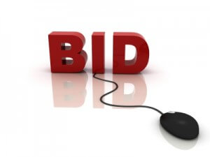 Auto Bid - Penny Auction Script