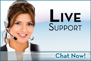Live Chat - Penny Auction Software